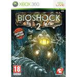 BioShock 2 - Edition Rapture (Xbox 360)
