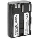 Batterie compatible BP-511A (pour Canon EOS et PowerShot série G)