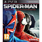 Spiderman : Shattered  Dimensions (PS3)