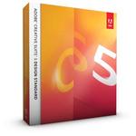 Adobe Creative Suite 5 Design Standard - Mise à jour depuis CS4 (français, MAC OS)