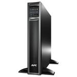 APC Smart-UPS X 1000VA LCD 230V - Rack/Tour - Onduleur line-interactive monophasé 230V (USB / Série / SmartSlot)