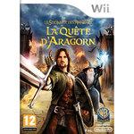 Le Seigneur des Anneaux : La quête d'Aragorn (Wii)