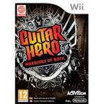 Guitar Hero Warriors of Rock (Wii)