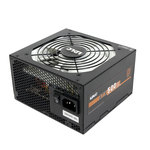 Alimentation 500W ATX 12V Ventilateur 120 mm - 80PLUS Bronze