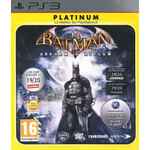 Batman : Arkham Asylum Platinum (PS3)
