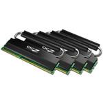 OCZ Reaper HPC 16 Go (kit 4x 4 Go) DDR3-SDRAM PC3-10666 - OCZ3RPR1333C9LV16GQ (garantie 10 ans par OCZ)