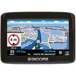 "Snooper PL1000 - GPS Camion 32 pays d'Europe Ecran 4"""