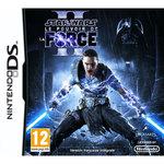 Star Wars : Le Pouvoir de la Force II (Nintendo DS)