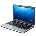 "Samsung RV510 I7P-450 - Intel Pentium Dual-Core T4500 4 Go 500 Go 15.6"" LED Graveur DVD Wi-Fi N Webcam Windows 7 Premium 64 bits"