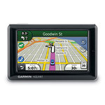 "Garmin nüLink! 1695 - GPS Europe Ecran 5"" avec TMC"