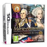 Marie-Antoinette et la guerre d'Indépendance américaine - Episode 1 : La Fraternité du Loup (Nintendo DS)