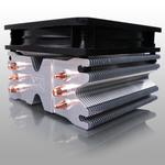 Ventilateur processeur (pour Socket 775/1150/1151/1155/1156/1366/2011/AM2/AM2+/AM3)