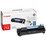 Canon 714 - Toner Noir (pour i‑SENSYS FAX-L3000 /L3000IP)