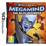 MegaMind : Le Justicier Bleu (Nintendo DS)