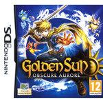 Golden Sun : Obscure Aurore (Nintendo DS)
