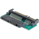 Adaptateur Serial ATA / micro Serial ATA