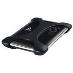 Iomega eGO Portable Hard Drive Mac Edition 1 To Noir (FireWire800/USB 2.0) - Bonne affaire (article utilisé, garantie 2 mois)