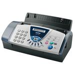 Brother FAX-T102 - Téléphone-fax à Transfert Thermique