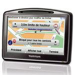 "TomTom GO 7000 Truck - GPS 31 pays d'Europe Ecran 4.3"""