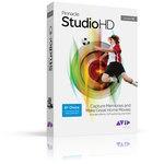 Pinnacle Studio HD 15 (français, WINDOWS)