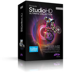 Pinnacle Studio HD Ultimate Collection 15 (français, WINDOWS)