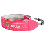Golla G1019 Rose - Courroie pour appareil photo