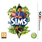 Les Sims 3 (Nintendo 3DS)