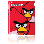 Gear4 Angry Birds iPad 2 Red Bird - Coque pour iPad 2