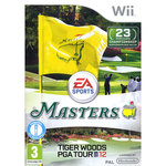 Tiger Woods PGA Tour 12 : The Masters (Wii)