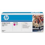 HP CE743A - Toner Magenta (7 300 pages à 5%)
