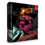Adobe Creative Suite 5.5 Master Collection - Mise à jour depuis une autre suite (français, MAC OS)