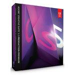 Adobe Creative Suite 5.5 Production Premium - Mise à jour depuis un produit individuel (français, WINDOWS)