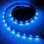 Lamptron FlexLight PRO 30 LEDs SMD (bleu)