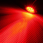 Lamptron Lazer LED rouge (6 LEDs)