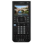Texas Instruments TI-Nspire CX CAS - Calculatrice graphique couleur avec touchpad et logiciel