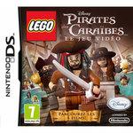 LEGO Pirates de Caraïbes Le Jeu Vidéo (Nintendo DS)