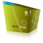 Quark QuarkXPress 9 Education (français, PC/MAC)