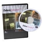 Zebra Technologies Designer Pro V2 - Logiciel de création d'étiquettes