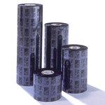 Zebra Technologies 2300 Wax - Recharge ruban noir pour transfert thermique 110 mm x 74 m