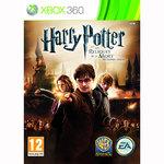 Harry Potter et les Reliques de la Mort - Deuxième Partie (Xbox 360)