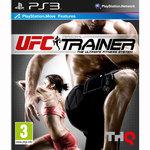 UFC Personal Trainer : Le Programme d'Entrainement Ultime (PS3)