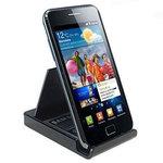 Chargeur de batterie et support pour Galaxy S II