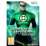 Green Lantern : La Révolte des Manhunters (Wii)