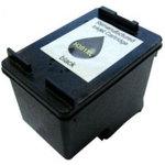 Cartouche d'encre noire compatible HP 301 XL