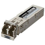 Cisco Small Business MGBLX1 - Emetteur-récepteur Module SFP (mini-GBIC) 1 port RJ45 vers 1000base-LX