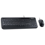 Microsoft Harware for Business Wired Desktop 400