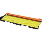 Toner laser jaune compatible Brother TN230Y (1 400 pages à 5%)