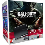 Sony PlayStation 3 Slim 320 Go Pack Call of Duty Black Ops