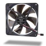 Ventilateur de boîtier 140 mm (1200 tours / minute)