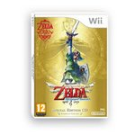 The Legend of Zelda : Skyward Sword Edition spéciale (Wii)